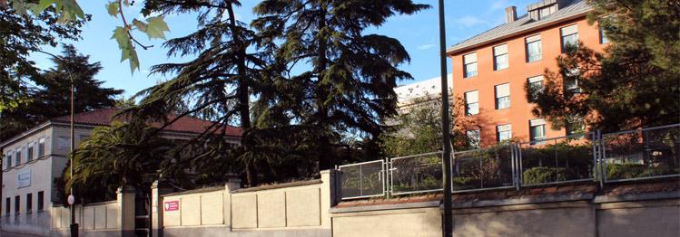 Foto fachada Cl+¡nica San MIguel