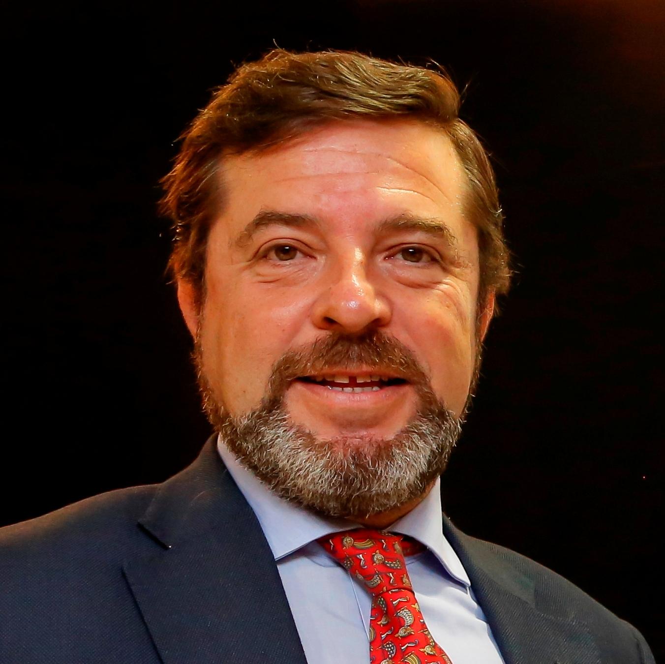 José Miguel Sanabria, nuevo Presidente de Hospitales Católicos de Madrid