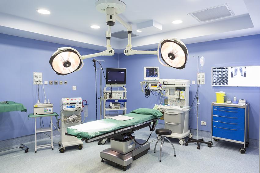 El Hospital La Milagrosa ha renovado su bloque quirúrgico e incorporado nuevos servicios y tecnología
