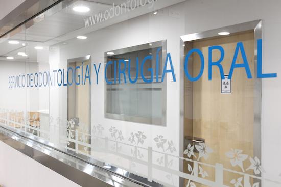 La Clínica Santa Elena inugura el nuevo Servicio de Odontología y Cirugía Oral