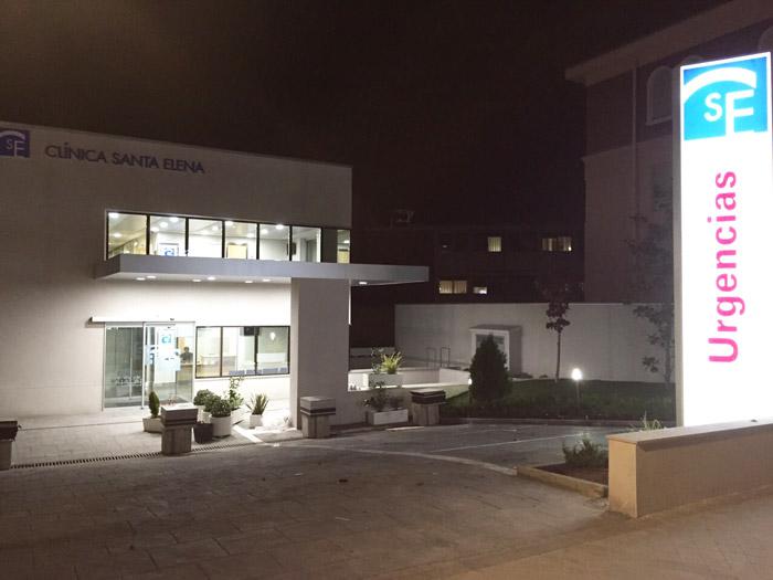 La Clínica Santa Elena inaugura nuevas instalaciones