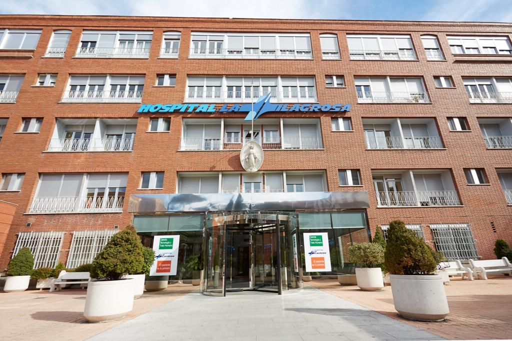 Hospital La Milagrosa ha puesto en marcha el Servicio de Urgencias Pediátricas