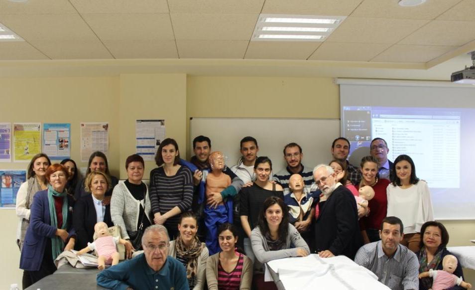 Hospital San Rafael organiza la II Edición del Curso para Padres