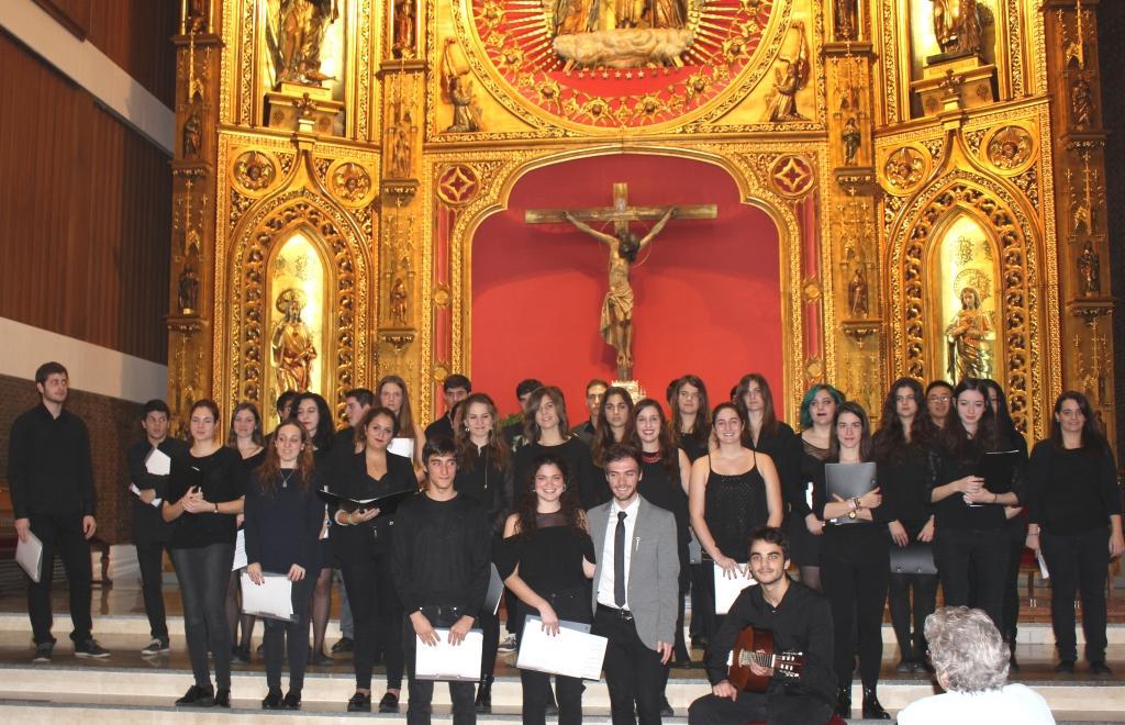 coro II
