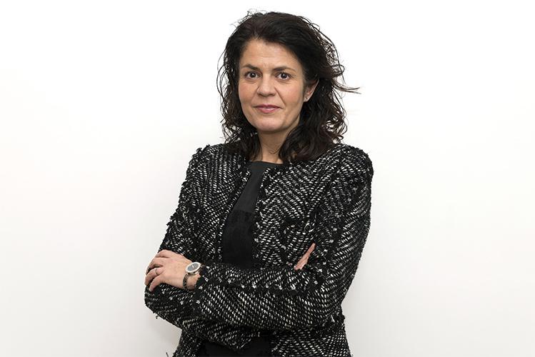 Dña. Cristina Polidura Brazo