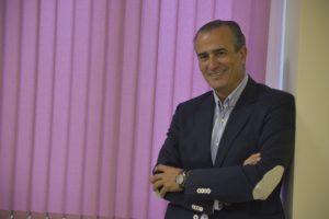 Tomas Martínez Chacón - Nuevo Presidente HCM II
