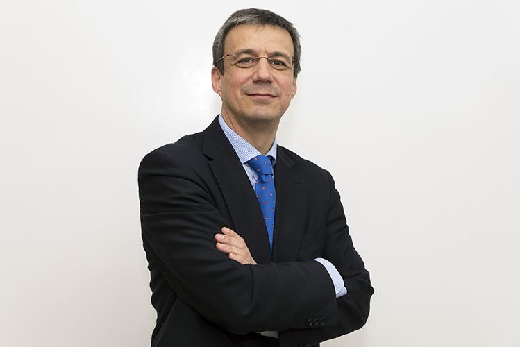 D. Jesús Morillo-Velarde
