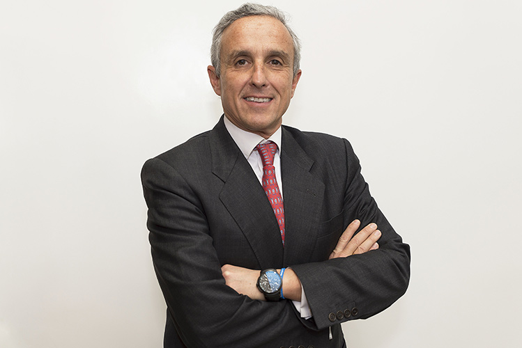 D. José Cordero Mozo