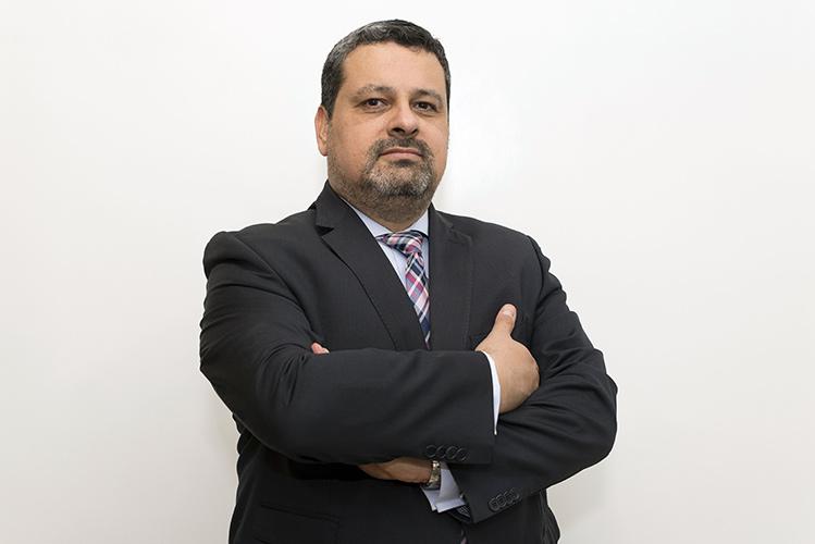 D. Miguel Ortegón Sánchez