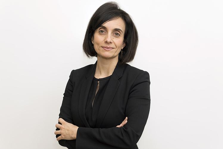 Dña. Olga Ginés Ferrero